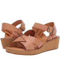 ca063760efd7 Lyst - Kork-Ease Myrna - Women s Kork-Ease Myrna Sandals