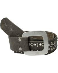 Leatherock - 1143 (vintage Brown) Women's Belts - Lyst