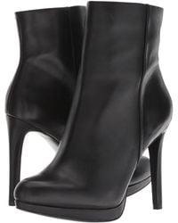 Nine West - Quanette (navy Suede) Women's Shoes - Lyst