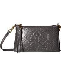 657035b36 Hobo - Cadence (mink) Cross Body Handbags - Lyst