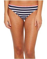 Tommy Bahama - Breton Stripe Hipster Bikini Bottom - Lyst