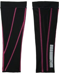 CW-X - Stabilyx Calf Sleeves (black/raspberry) Athletic Sports Equipment - Lyst