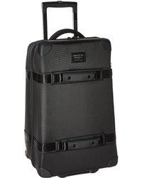 Burton - Wheelie Cargo Travel Luggage - Lyst