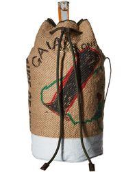 Vivienne Westwood - Africa Duffel Bag - Lyst