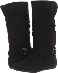 Report - Emmy (black) Women's Shoes - Lyst