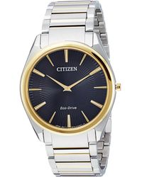 Citizen - Ar3074-54e Eco-drive - Lyst