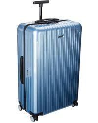 Rimowa - Salsa Air - 29 Multiwheel(r) (ultra Violet) Pullman Luggage - Lyst