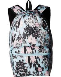 a774732747 Nike - Heritage Backpack (team Orange black black) Backpack Bags - Lyst