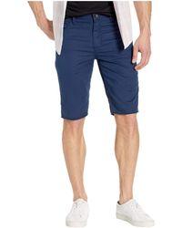 0a620d4cd1 Vans - Av Covina Shorts Ii (dress Blues) Men s Shorts - Lyst