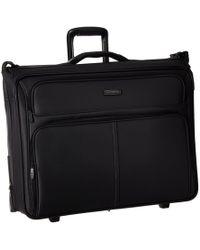 Samsonite - Leverage Lte Wheeled Garment Bag (charcoal) Luggage - Lyst