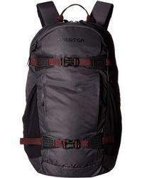 Burton - Dayhiker 25l (tahoe Freya Weave) Day Pack Bags - Lyst