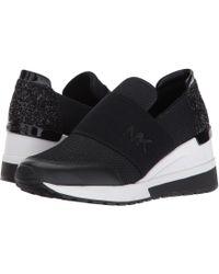 MICHAEL Michael Kors Felix Trainer Sneakers asOUDp