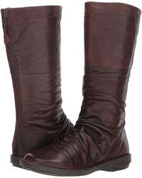 Miz Mooz - Prima (black) Women's Boots - Lyst