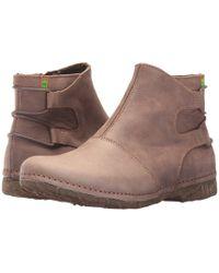 El Naturalista - Angkor N917 (plume) Women's Shoes - Lyst