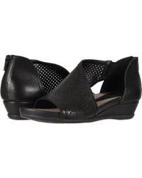 Earth - Venus (blush Tumbled Leather) Women's Shoes - Lyst