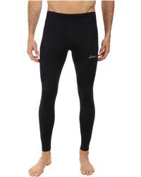 Asics - Essentials Tight (performance Black) Men's Workout - Lyst