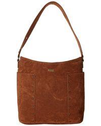 Roxy - Arizona Sky Tote (thyme) Tote Handbags - Lyst