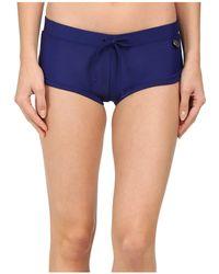Body Glove - Smoothies Sidekick Sporty Swim Short (abyss) Women's Swimwear - Lyst