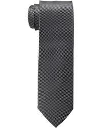 MICHAEL Michael Kors - Sorento Solid (black) Ties - Lyst
