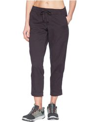 The North Face - Basin Capris - Lyst