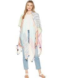 Tolani - Topper Kimono - Lyst