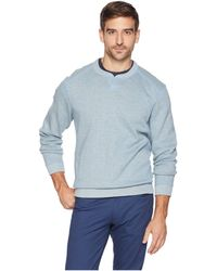 Tommy Bahama - Reversible Flipsider Abaco Sweater (jet Black) Men's Clothing - Lyst