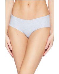 Commando - Heathered Cotton Bikini Cbk55 (grey Heather) Women's Underwear - Lyst