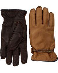 Hestra - Granvik (cork/espresso) Dress Gloves - Lyst