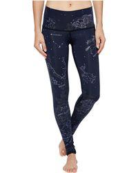 Teeki - Stardust Hot Pants (navy) Women's Casual Pants - Lyst