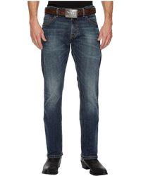 Wrangler - Retro Slim Straight Jeans (bozeman) Men's Jeans - Lyst
