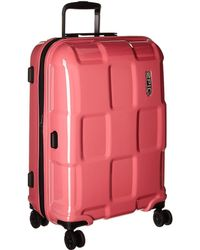 EPIC Travelgear - Crate Ex Solids 26 Trolley (black Metal) Luggage - Lyst