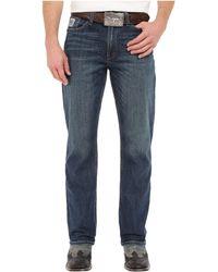 Cinch - Silver Label Dark In Indigo (indigo) Men's Jeans - Lyst
