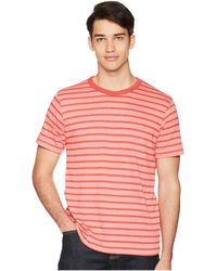 Alternative Apparel - Eco Crew Stripes - Lyst