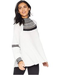 Free People - Snow Day Thermal (white) Women's Clothing - Lyst