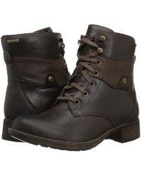Rockport Copley Waterproof Lace-Up Boot CkFy1e62s