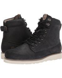 Volcom - Smithington Ii Boot (coffee) Men's Boots - Lyst
