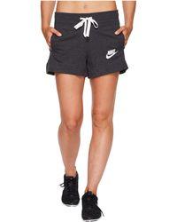 Nike - Sportswear Gym Classic Short - Lyst