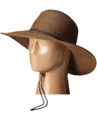 4f2169a8c2dd1 San Diego Hat Company - Ubm4453 4 Inch Brim Sun Hat With Twisted Adjustable  Chin Cord