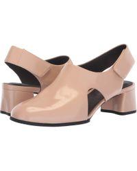 Camper - Tws - K200722 (nude) Women's Shoes - Lyst