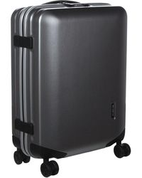 Samsonite - Inova 20 Spinner Hardside (metallic Silver) Luggage - Lyst