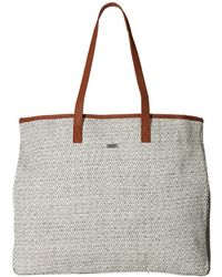 Roxy - Single Water A Beach Bag - Lyst