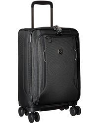 Victorinox Werks Traveler 6.0 Frequent Flyer Softside Carry-on