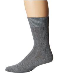 Falke | Lhasa Rib Sock | Lyst
