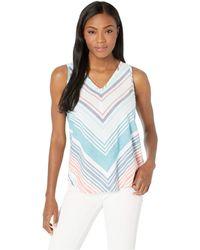 Aventura Clothing - Crissy Tank Top (biscay Bay) Women's Sleeveless - Lyst