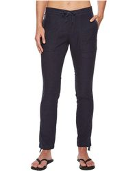 Columbia - Summer Time Pants (flint Grey) Women's Casual Pants - Lyst