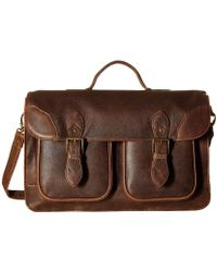 Scully - Squadron School Bag - Lyst
