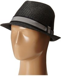8bfcbaad55a Lyst - Goorin Bros Killian (tan) Caps in Black for Men