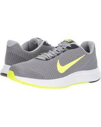 b4ded5f30782 Nike - Runallday (oil Grey university Red black white) Men s Running