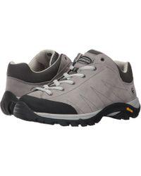 Zamberlan - Hike Lite Rr (light Grey) Women's Boots - Lyst