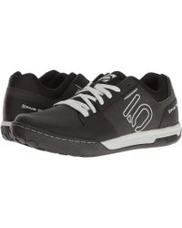 Five Ten - Freerider Contact (black/clear Grey/white) Men's Shoes - Lyst